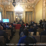 Cumbre Mundial de Municipalistas 2018 en Madrid, España. Instituto Mejores Gobernantes A.C