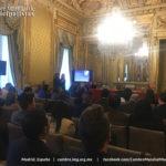 Cumbre Mundial de Municipalistas 2018 en Madrid, España. Instituto Mejores Gobernantes A.C 10