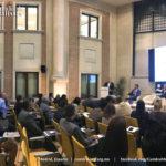 Cumbre Mundial de Municipalistas 2018 en Madrid, España. Galo Limón Presidente del Instituto Mejores Gobernantes A.C