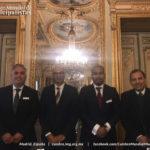 Cumbre Mundial de Municipalistas 2018 en Madrid, España. Instituto Mejores Gobernantes A.C. - 20