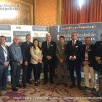 Cumbre Mundial de Municipalistas 2018 en Madrid, España. Instituto Mejores Gobernantes A.C. - 21
